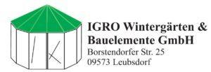 IGRO Wintergärten & Bauelemente GmbH